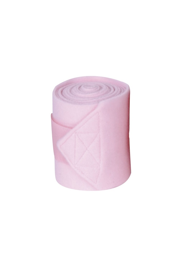 Polarfleecebandagen-4er-Set-HKM-NEU