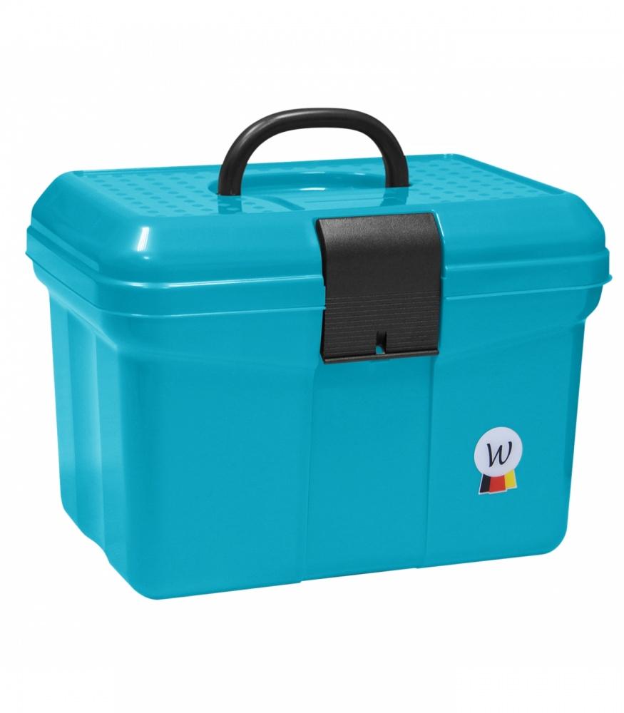 Putzbox-Putzkiste-Putzkasten-Waldhausen-verschiedenen-Farben-NEU