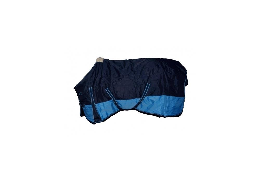 Weidedecke-Outdoordecke-mit-Polarfleeceinnenfutter-verschiedene-Farben-85-165cm